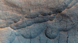 Китай, Марс,
