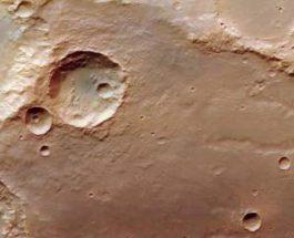 Марс, Потоп,