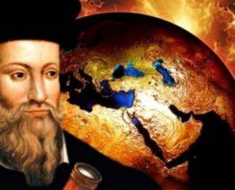 Нострадамус, пророчества, 2021 год,