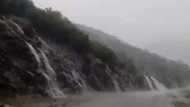 Сардиния, наводнение,