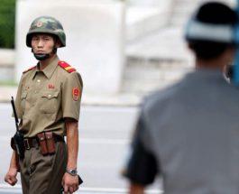 Северная Корея, перебежчик,