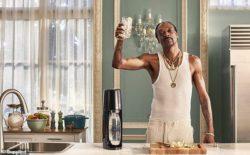 Икона хип-хопа Снуп Догг рассказал о жизни, приближающейся к 50