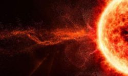 Солнечная вспышка отключила коротковолновую радиосвязь в восточной Австралии и во всей Новой Зеландии