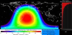 29 ноября произошла самая большая солнечная вспышка за более чем 3 года