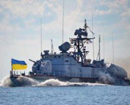 Украина, базы, Азовское море, Черное море,