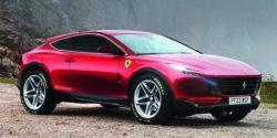 Ferrari идет другим путем: глава компании раскрыл, почему они не будут производить электромобили