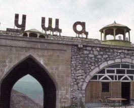 Шуша, Шуши, нагоный Карабах, война, город, Азербайджан, Армения,
