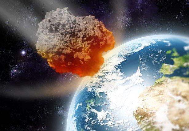 астероид,2020 UL3,