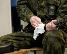 военнослужащий, Воронеж, убийство,