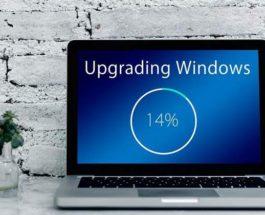 обновление, Windows 10,