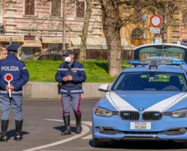 протесты флоренция