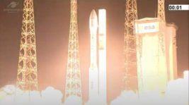 ракета, VEGA,