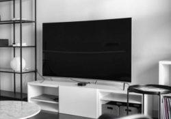 Наблюдается неожиданно сильный рост телевизионного рынка