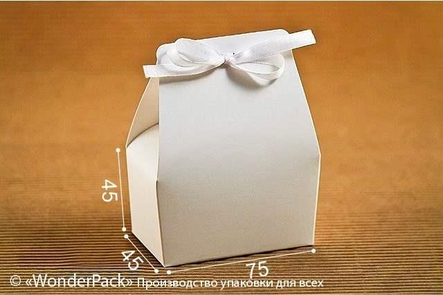 упаковка, картонная упаковка,