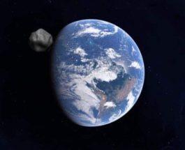 153201 (2000 WO107), астероид,