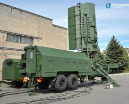36Д6М1-1 3D,Украина, радар, США,