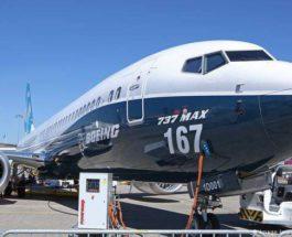 Boeing 737 Max,США,
