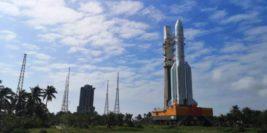 Chang'e 5, Китай, Луна, ракета-носитель,