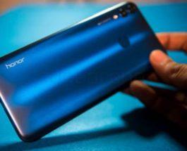 Honor, Huawei,