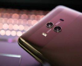 Huawei, смартфон, термометр,