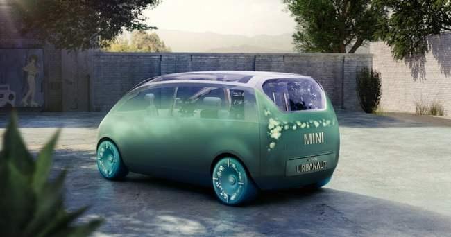 Mini,электромобиль,комната на колесах,
