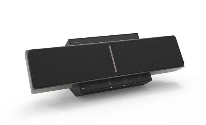 SoundBeamer 1, звуковое устройство,