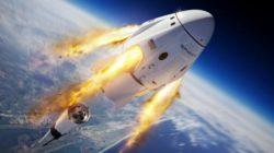 SpaceX Crew Dragon лучше, чем «Шаттл» или «Союз», — говорит астронавт, который управлял всеми тремя космическими кораблями