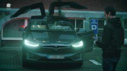 Tesla Model X взломана всего за 90 секунд — исследователи выявили слабые места электромобиля (видео)