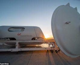 Virgin Hyperloop