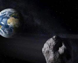 2020 VT4, астероид,