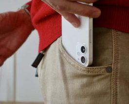 iPhone 12, разборка,