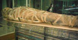 Обнаруженные 400 лет назад мумии прошли компьютерную томографию
