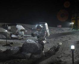 Артемида,бюджет, Artemis,лунная программа,