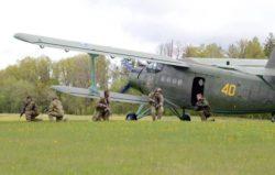 Корпус морской пехоты США хочет купить советский биплан АН-2