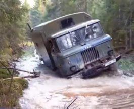 ГАЗ-66,
