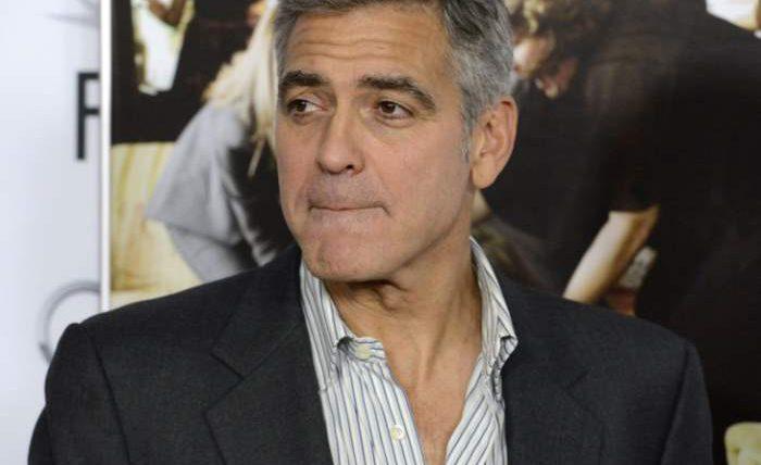 Джордж Клуни, Панкреатит, госпитализация,