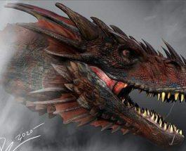 Дом Дракона, Игра престолов,