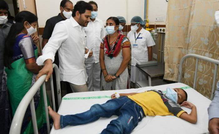 Индия, новая болезнь, новый вирус,
