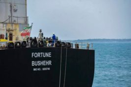 Иран, танкеры, Венесуэла, топливо, нефть,