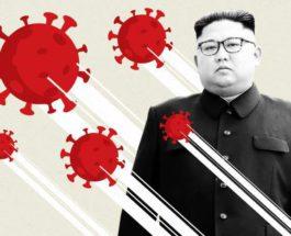 Ким Чен Ын, вакцина, covid-19,