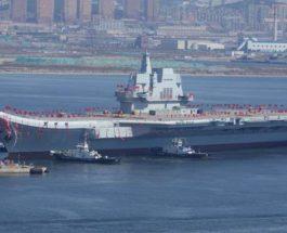 Китай, Тайвань авианосец, Тайваньский пролив,