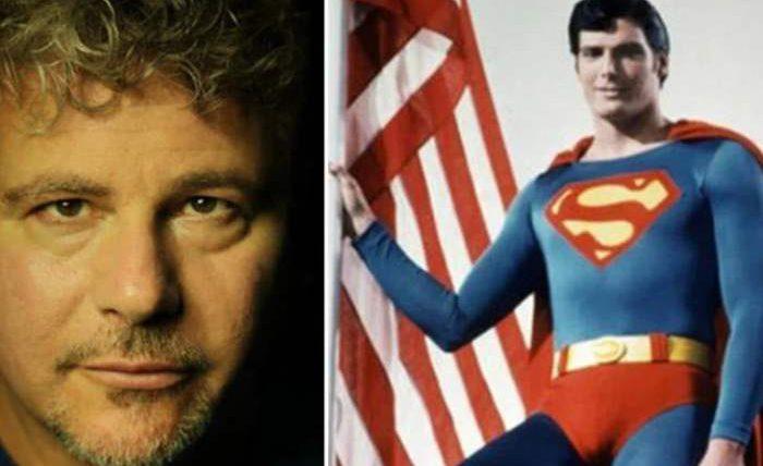 Маркус Д'Амико, супермен,