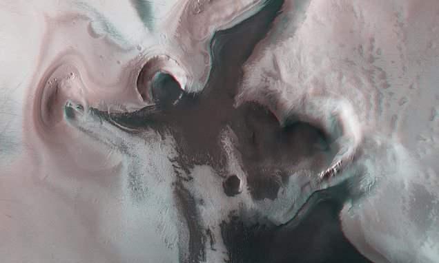 Марс, Ангел,