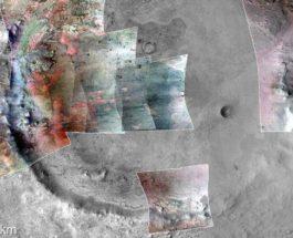 Марс,NASA, марсоход, исследования,
