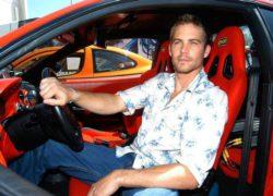 30 ноября было 6 лет после гибели Пола Уокера в аварии