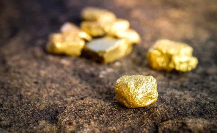 Турция, золото, месторождение,