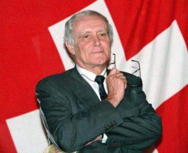 Флавио Котти