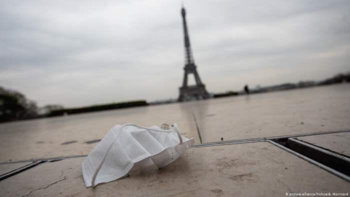 Франция отложила запланированное ослабление мер против COVID-19. Ситуация в стране не только не позволяет этого, но необходимо еще больше ужесточить меры. Разрешат ли французы вместе отмечать приближающиеся праздники?