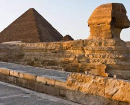Шотландия, Египет, артефакт,