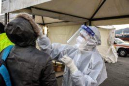 Штамм, коронавирус, Италия,